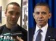 Jacob Volkmann On Obama: 'Someone Needs To Knock Some Sense Into That Idiot' (VIDEO)