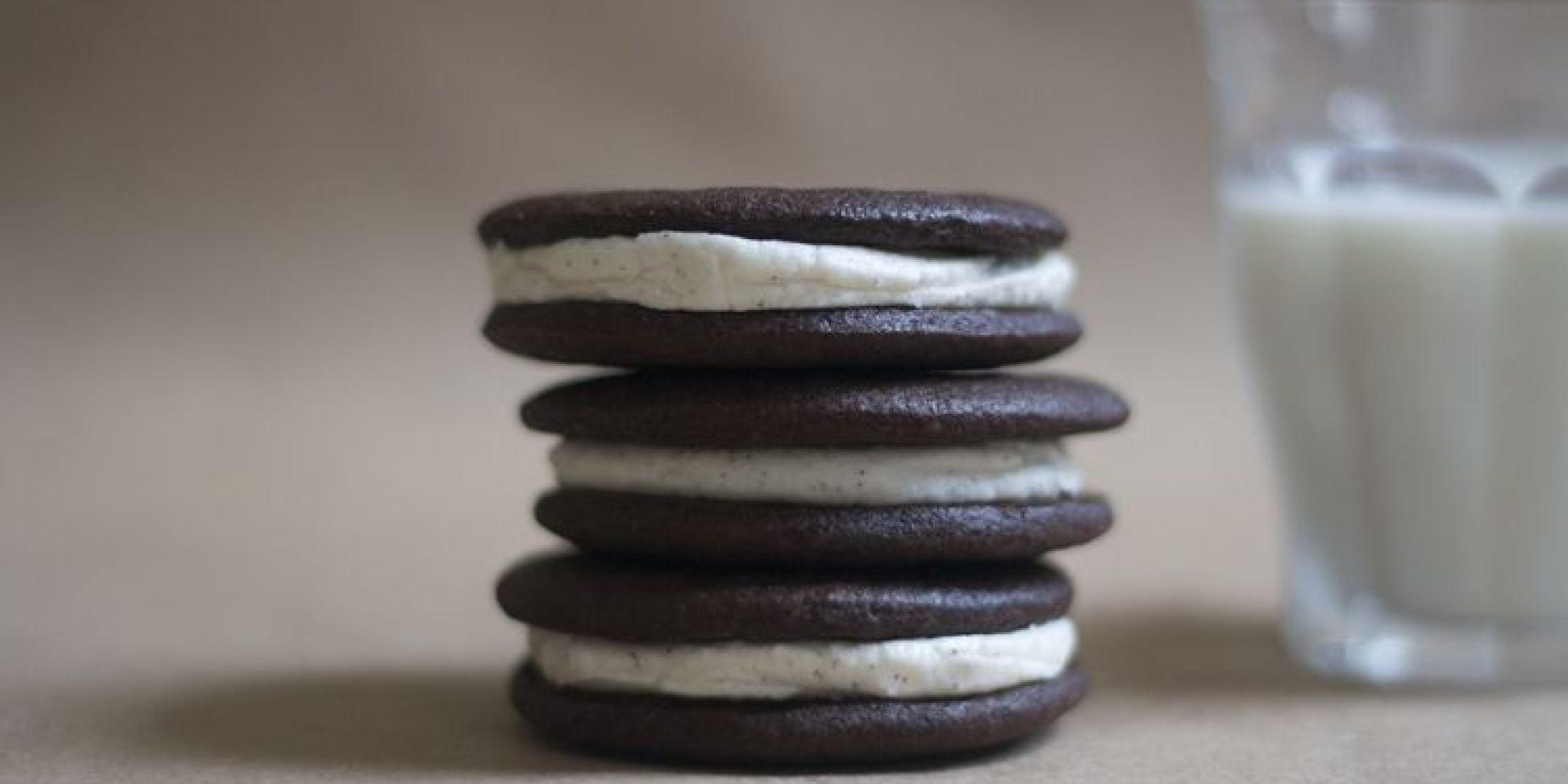 How to Make Homemade Oreos | Food52
