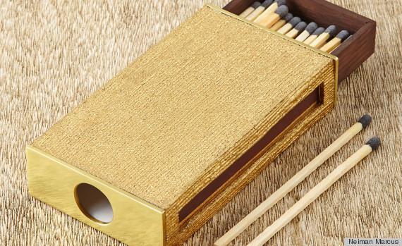matchbox brass