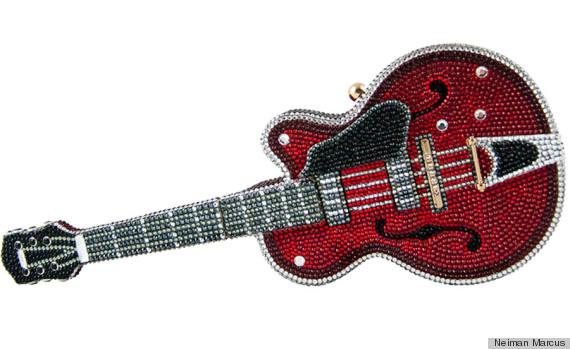 guitar bagg