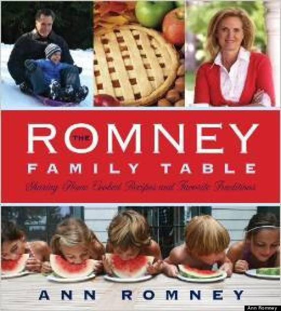 romney table