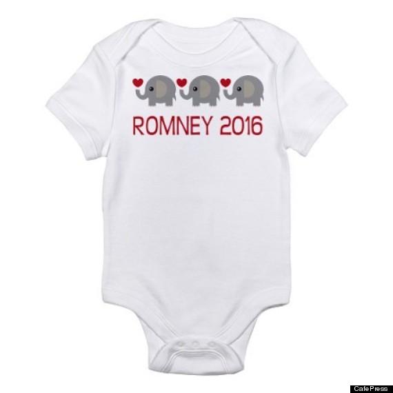 romney baby