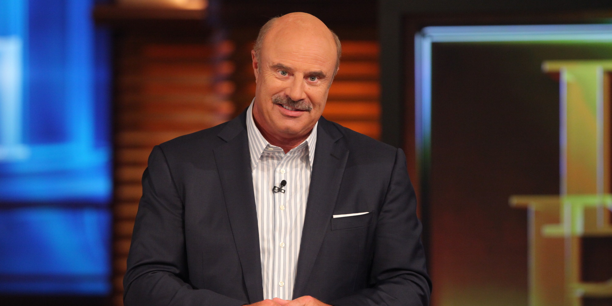 Dr. Phil's Family, Weight Loss, And You