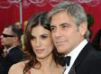 George Clooney, Elisabetta Canalis Break Up: Actor, Girlfriend End Relationship