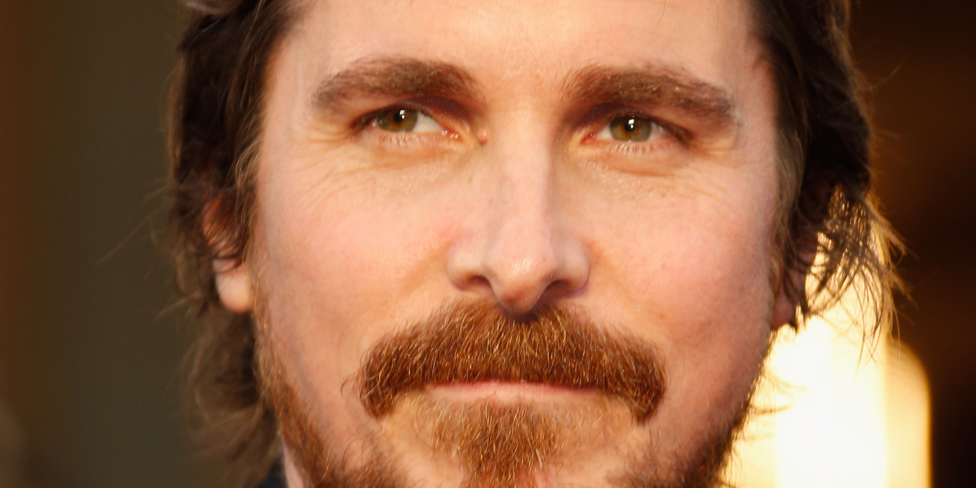 Christian Bale: Christian Bale Wants George Clooney To 'Stop Whining