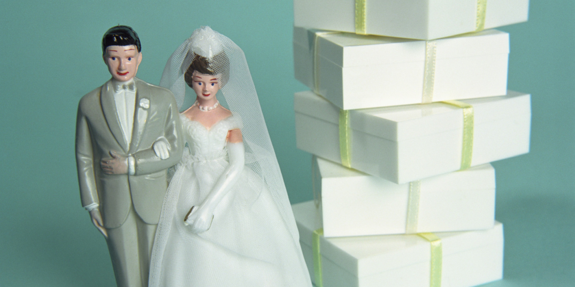 Korean Wedding Gift Etiquette : The One Time You Really Dont Need To Send A Wedding Gift HuffPost