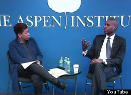 WATCH: Charles M. Blow, New York Times Columnist, On His New Novel