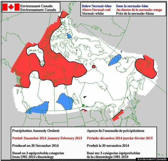 winter weather environment canada 2