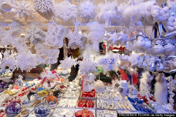 The 12 European Christmas Markets We Love To Love Every Year ...