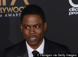 Chris Rock Stopped Playing Colleges Because They're 'Too Conservative'