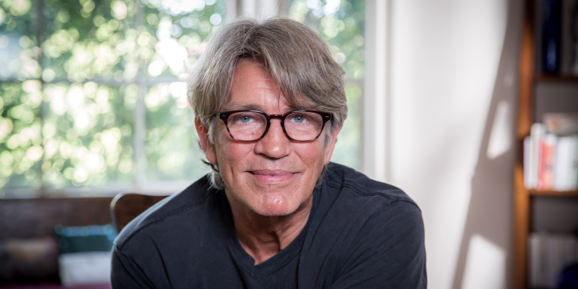 Eric Roberts: 'Everybody Was Wrecked' On Film Sets In The '80s (VIDEO) | HuffPost