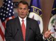 John Boehner, House GOP Prime For Fight With Obama