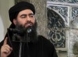 ISIS Leader's Wife Detained