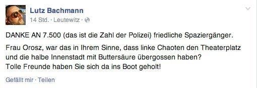 lutz bachmann pegida