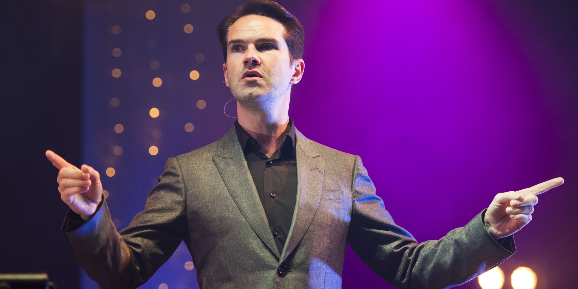 jimmy carr book