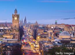 Visiting Edinburgh: Travel Highlights