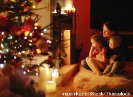 10 Weihnachtsbräuche aus der Kindheit, die wir uns insgeheim zurückwünschen