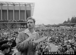 What Was The UC Berkeley Free Speech Movement?