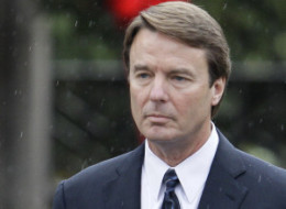 John Edwards Investigation