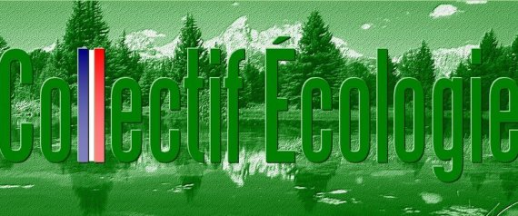 COLLECTIF FN ECOLOGIE