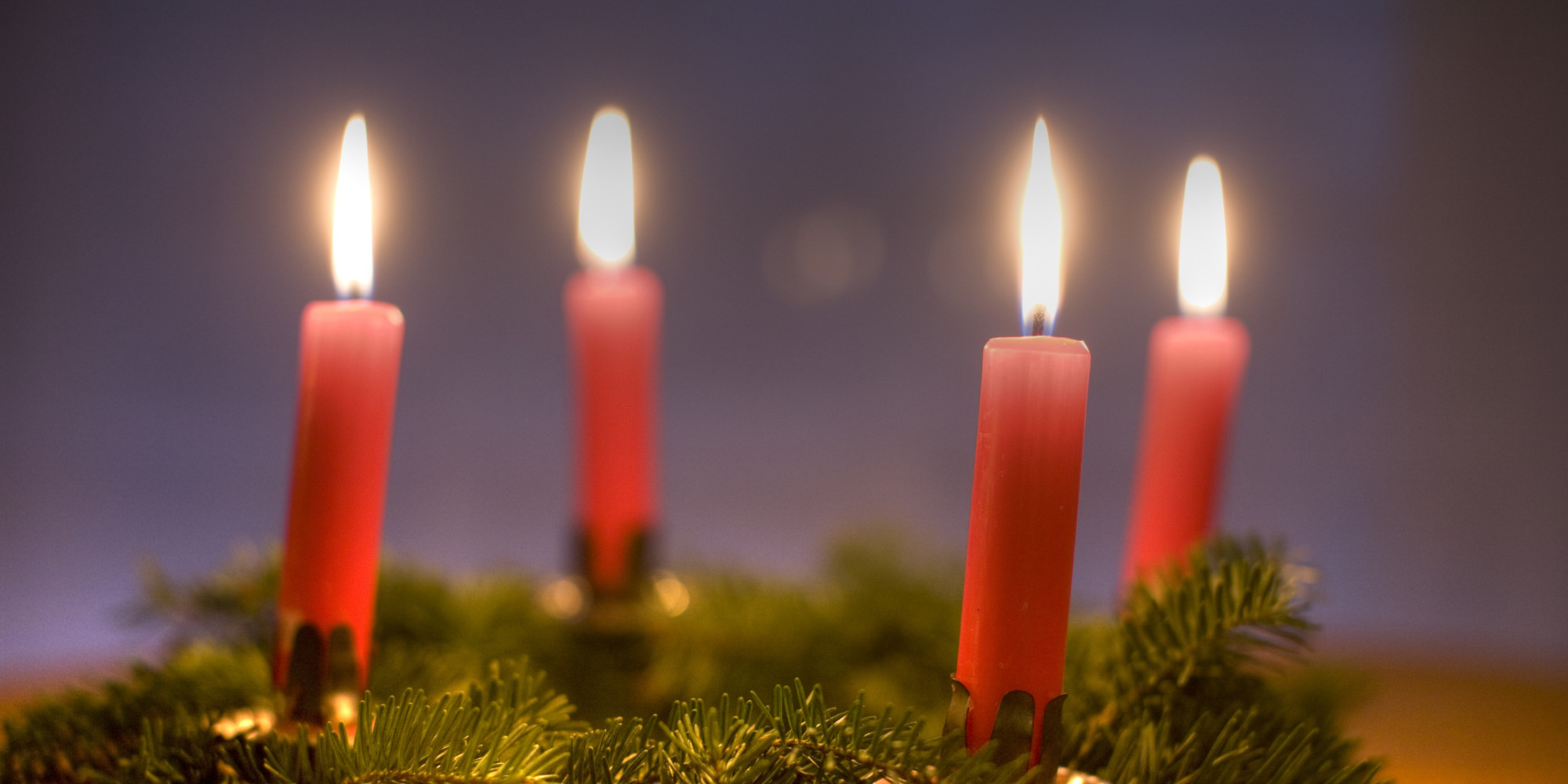 5 Ways To Make Advent More Serene And Less Stressful