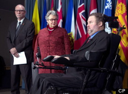 Tory, Liberal Senators Unite To Push For Assisted Suicide
