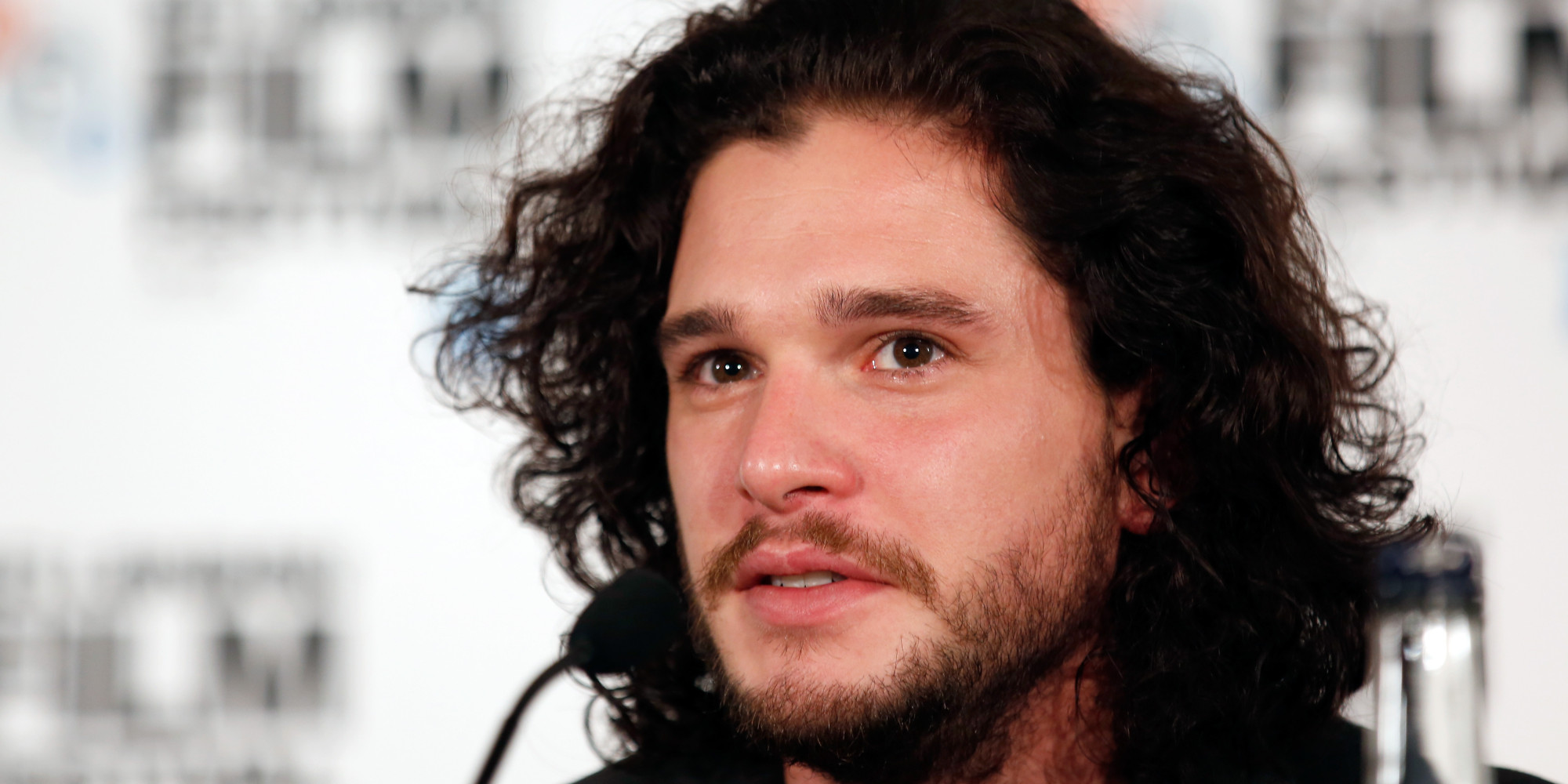 Kit Harington Explains His One Big Problem With 'Game Of Thrones ...