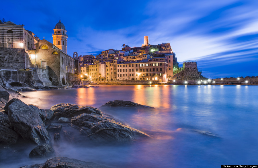 475801299  Vernazza Is The Most Stunning Cliff Town We've Ever Seen o 475801299 900