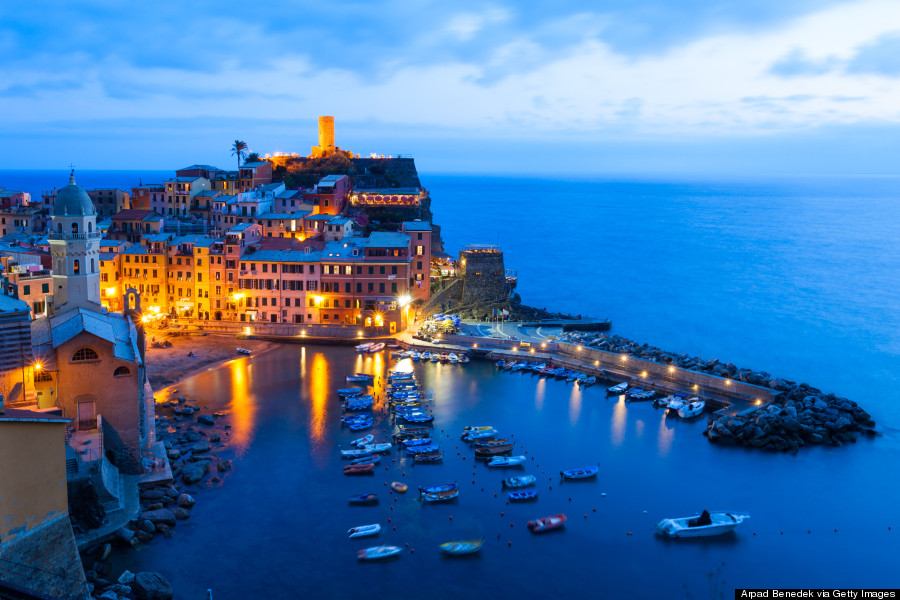 155394259  Vernazza Is The Most Stunning Cliff Town We've Ever Seen o 155394259 900