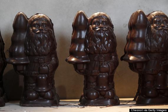 paul mccarthy chocolate