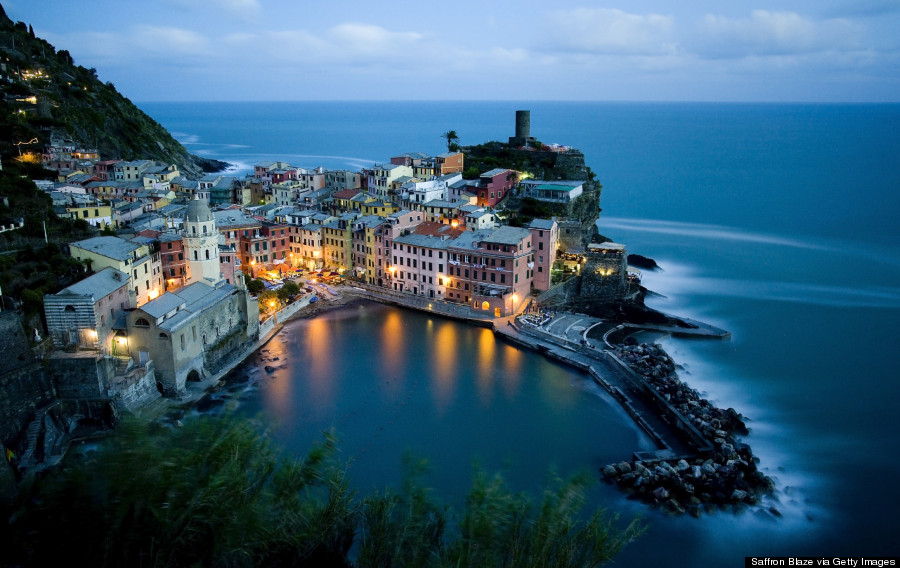 170300568  Vernazza Is The Most Stunning Cliff Town We've Ever Seen o 170300568 900