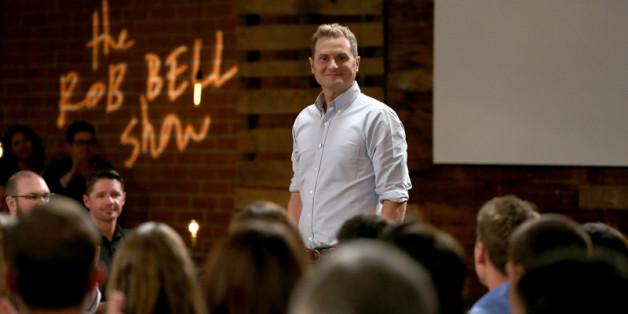 Rob bell sex god chapters idea