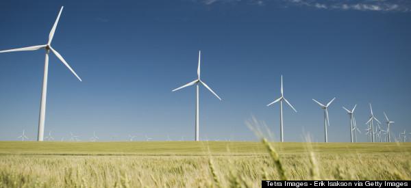 Un premier accord nord-américain sur les énergies vertes