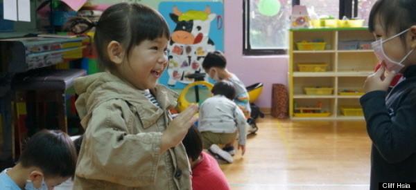 World Schooling: When Children Study Abroad