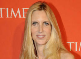 Ann Coulter Retarded
