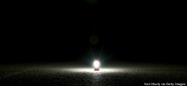 Solar Lamps Making Life Better in Rwanda