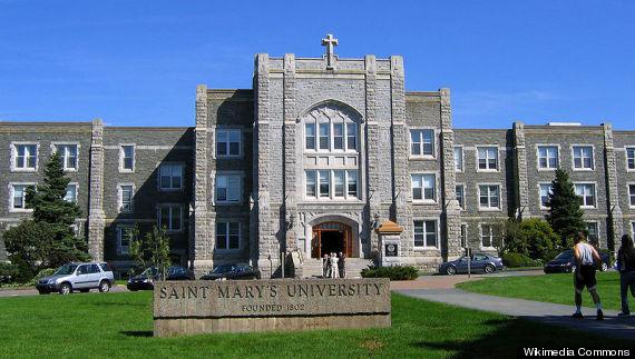 saint marys university