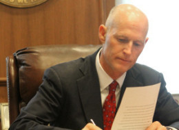 Rick Scott Discrimination Order