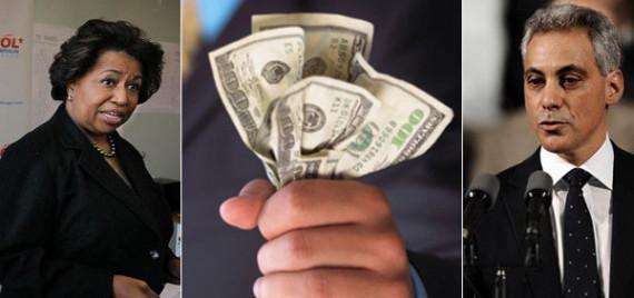 MONEY MAYOR