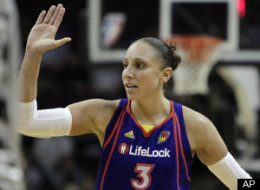 Diana Taurasi's Contract Voided: WNBA Star's Deal Terminated After Positive Doping Test