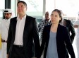 Matthew And Grace Huang, Cleared In Daughter's Death, Leave Qatar