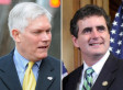Two House Republicans Missed Swearing In While At A Fundraiser In The Capitol, Violating Constitution On Day It Was Read