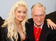 Holly Madison On Hugh Hefner's Engagement: I Think He Could Do Better Than Crystal