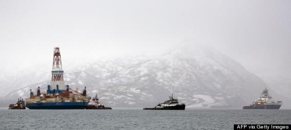 Oil drilling in alaska term paper
