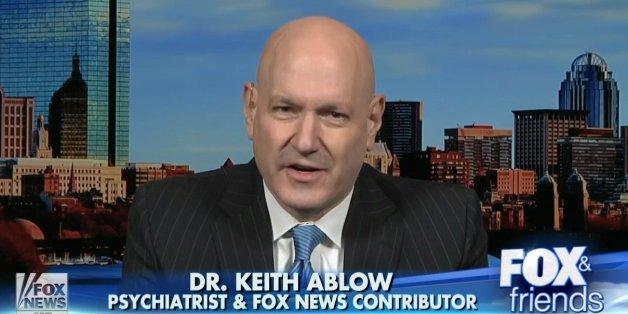 MEDIA. Keith Ablow ...
