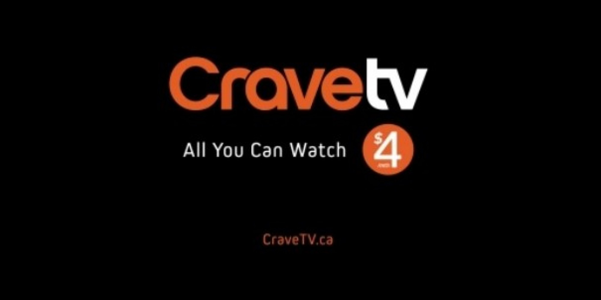 CraveTV is an on-demand video streaming service thats all about great television. CraveTV brings you thousands of hours of TV programming we know youll love. Weve got HBO classic series, the best sitcoms in TV history, todays top shows and Canadian exclusive original series that we handpicked for TV lovers just like you.