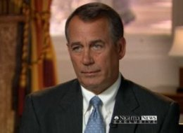John Boehner Birthers