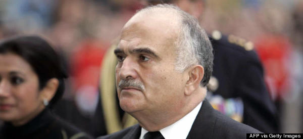 Jordan's Prince Hassan: Recognition of Palestinian State Is a 'Gross Irrelevance.' The Issue Is Citizenship for All.