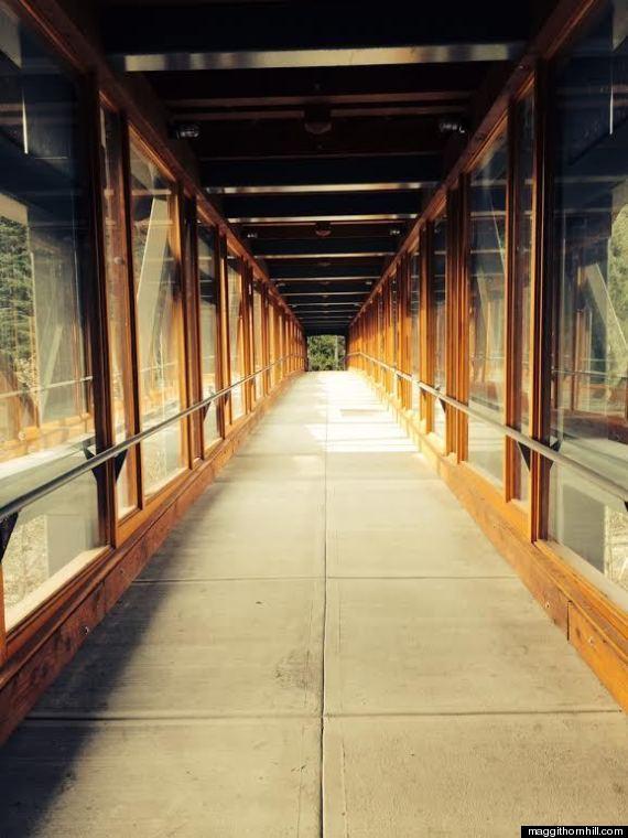whistler estate bridge