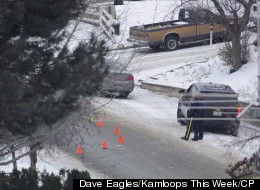Mountie Shot At Kamloops Traffic Stop Undergoes Second Surgery